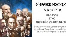 O grande movimento adventista 31-01